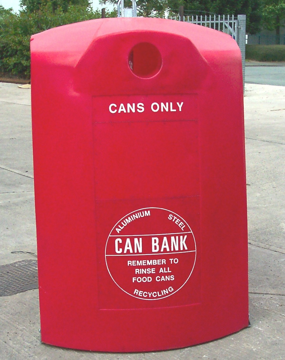 can bank red